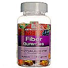 Nutrition Now Fiber Gummies Mixed Fruit