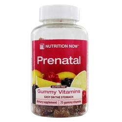 Nutrition Now Prenatal Gummy Vitamins