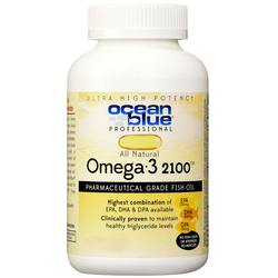 Essential fatty acids omega 3 fish oil other oils for Ocean blue fish oil
