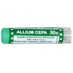 Ollois Allium Cepa 30c