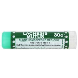 Ollois Lachesis Mutus 30C