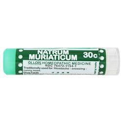 Ollois Natrum Muriaticum 30C