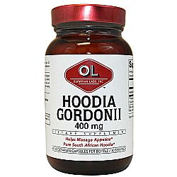 Olympian Labs Hoodia Gordonii 400 mg