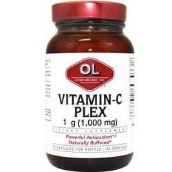 Olympian Labs Vitamin-C Plex 1 g (1000 mg)