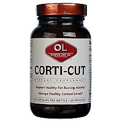 Olympian Labs Corti-Cut