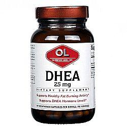 Olympian Labs DHEA