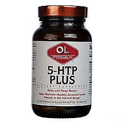 Olympian Labs 5-HTP Plus