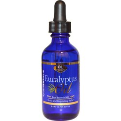 Olympian Labs Eucalyptus Oil