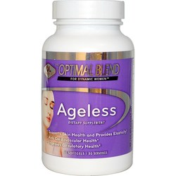 Olympian Labs The Optimal Blend Ageless
