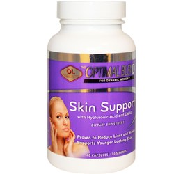 Olympian Labs Optimal Blend Skin Support