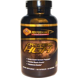 Olympian Labs Dynamic HGH