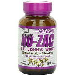 Only Natural Super No-Zac St. John's Wort