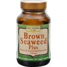 Only Natural Brown Seaweed Plus