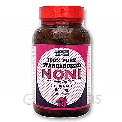 Only Natural 100- Pure Standardized Noni 4:1 Extract