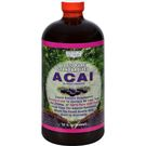 Only Natural Acai Liquid