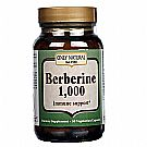 Only Natural Berberine 1000