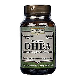 Only Natural DHEA