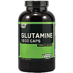 Optimum Nutrition Glutamine 1000 mg