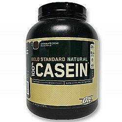 Optimum Nutrition 100% Gold Standard Natural Casein