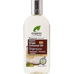 Organic Doctor Shampoo