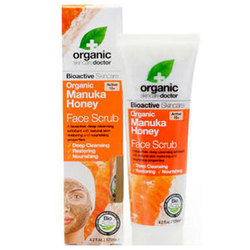 Organic Doctor Face Scrub