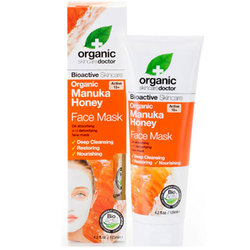 Organic Doctor Face Mask