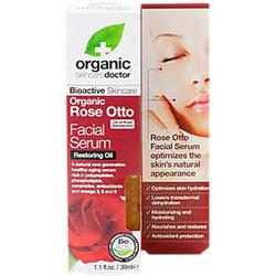 Organic Doctor Rose Otto Facial Serum