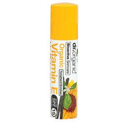 Organic Doctor Vitamin E Lip Balm