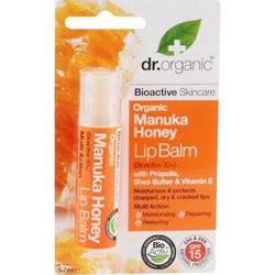 Organic Doctor Manuka Honey Lip Balm