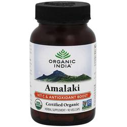 Organic India Amalaki