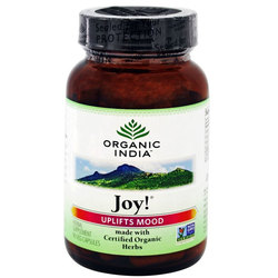 Organic India Joy Uplifts Mood