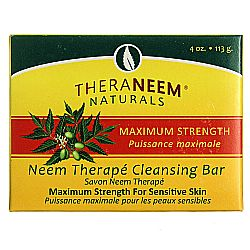 Organix South Maximum Strength Neem Bar