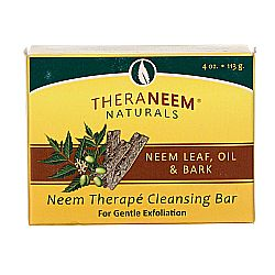 Organix South Neem Leaf- Oil and Bark Bar