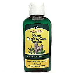 Organix South Neem Toothpowder