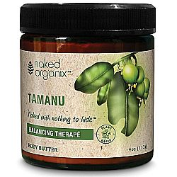 Organix South Tamanu Body Butter