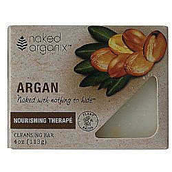 Organix South Cleansing Bar