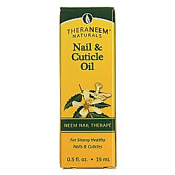 Organix South Neem Nail and Cuticle Oil
