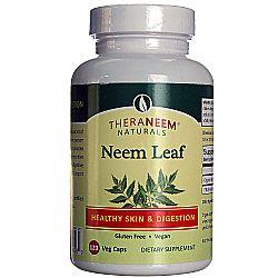 Organix South Organic Neem Leaf