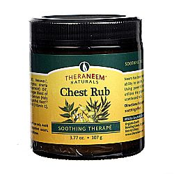 Organix South Chest Rub with Neem