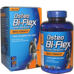 Osteo Bi-Flex Joint Health Triple Strength