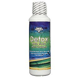 OxyLife Detox MSM Liquid with Oxygen