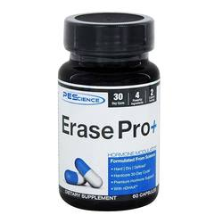 PES Erase Pro+