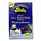 Panda All Natural Blueberry Licorice