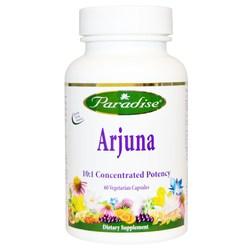 Paradise Herbs Arjuna