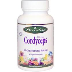 Paradise Herbs Tibetan Cordyceps