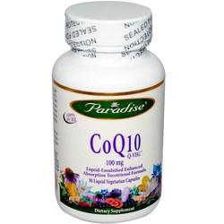 Paradise Herbs CoQ10
