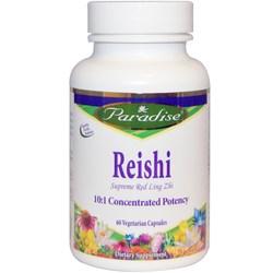 Paradise Herbs Reishi