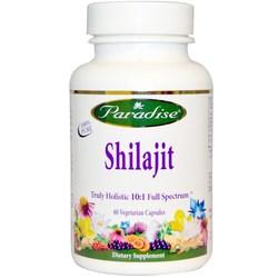 Paradise Herbs Shilajit