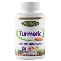Paradise Herbs Turmeric Extract