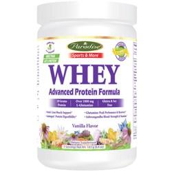 Paradise Herbs Whey Advanced Protein Formula